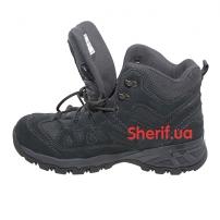 Ботинки MIL-TEC Squad 5 inch, Urban Grey-6