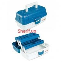 Коробка-чемодан три яруса 365/205/205 MISTRALL