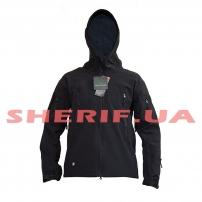 Куртка ML-Tactic Soft Shell Black