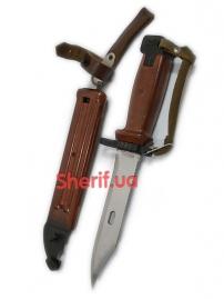 ММГ штык ножа АК (деактив УОС)