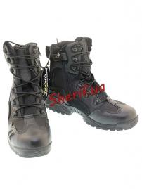 Военные ботинки MagnaM 8 Leather Black (43)