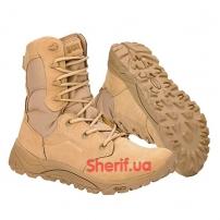 Ботинки Magnum Mach 2 8.0 Desert Tan