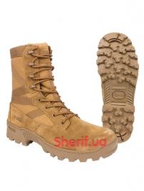 Ботинки Magnum HI-TEC Spartan XTB Coyote, 23720