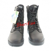 Ботинки Magnum Scorpion Black 2