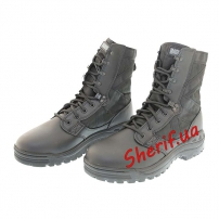 Ботинки Magnum Scorpion Black 4