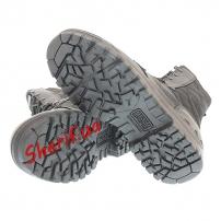 Ботинки Magnum Scorpion Black 5