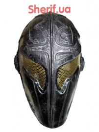 Маска FMA Wire Mesh Templar Mask Iron