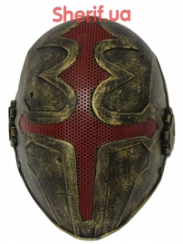 Маска FMA Wire Mesh Cross the king Mask