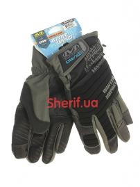 Перчатки Mechanix Wear MCW-WA Winter Impact
