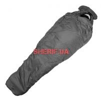 Мешок спальный MIL-TEC тактический T3 (230х80см) -10С Black