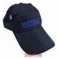 Кепка синяя Mistrall