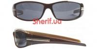 Очки поляризационные (коричневые) Mistrall АМ-6300047