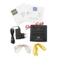 Модем ZyXEL ADSL2+ с портом Ethernet P660RT3 EE (б/у)
