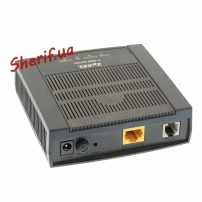 Модем ZyXEL ADSL2+ с портом Ethernet P660RT3 EE 4
