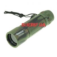 Монокуляр Tasco 10х25 зеленый