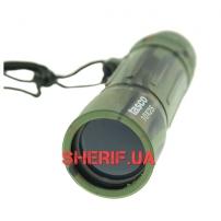 Монокуляр Tasco 10х25 зеленый-2