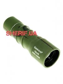 Монокуляр 16x40 Tasco (green) Mono