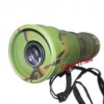 Монокуляр TASKO 22х32 (зеленый) 2