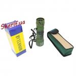 Монокуляр TASKO 22х32 (зеленый) 4