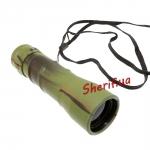 Монокуляр TASKO 22х32 (зеленый) 5