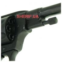 Револьвер НАГАН под патрон Флобера Гром 4мм-3
