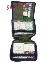 Набор первой помощи MIL-TEC (аптечка), 16027001