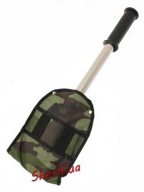 Набор многофункциональный в чехле ( лопата, топор, нож) X-14 3
