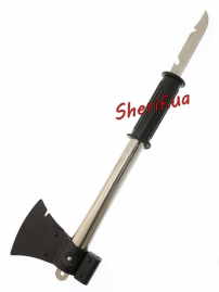Набор многофункциональный в чехле ( лопата, топор, нож) X-14 5