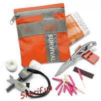 Набор для выживания Gerber Bear Grylls Basic Kit 31-000700