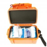 Аптечка MIL-TEC в коробке (оранжевая)