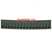 Наручники пластиковые MIL-TEC Black-5