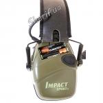 Наушники Howard Leight Impact Sport Earmuff-4