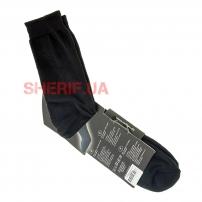 Носки треккинговые COOLMAX MIL-TEC Black-2