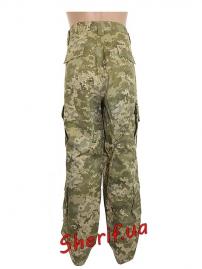 Новая форма ВСУ (костюм)-5