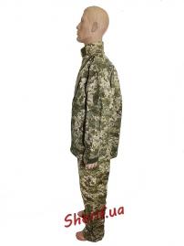 Новая форма ВСУ (костюм)-2