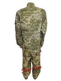 Новая форма ВСУ (костюм)-3