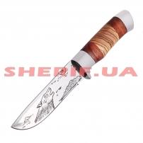 Нож охотничий 1865
