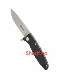Нож складной Ganzo G728-BK черный