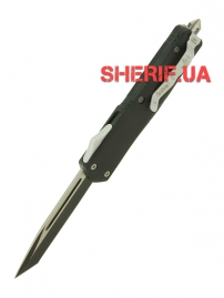 Нож Microtech Combat Troodon Plain Dagger D/E