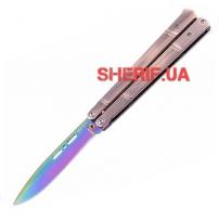 Нож балисонг Grand Way 04-C
