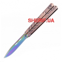 Нож балисонг Grand Way 05-D