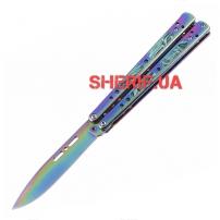 Нож балисонг Grand Way 06-D