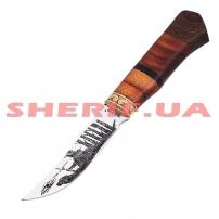Нож охотничий 1020