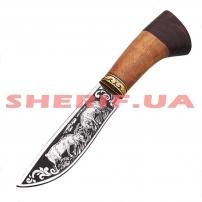 Нож охотничий 1818