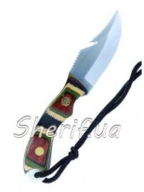 Нож разделочный TWT K4M5