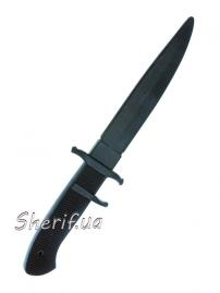Нож резиновый  TWT 417