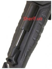 Нож выживания Ganzo G8012-BK-4