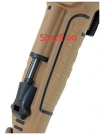 Нож выживания Ganzo G8012-DY-6