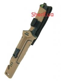 Нож выживания Ganzo G8012-DY-2