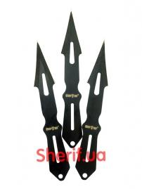 Ножи метательные (специальные) Grand Way F 019 (3 в 1)-2